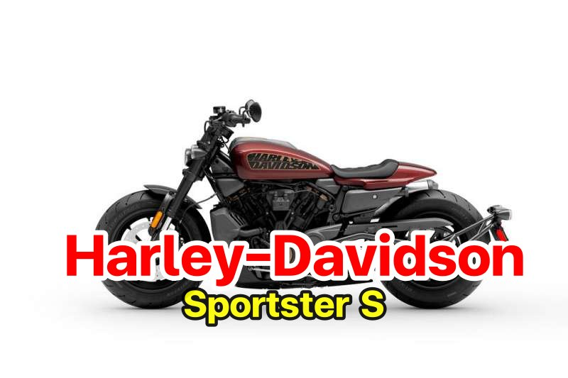 _Harley-Davidson Sportster S-3