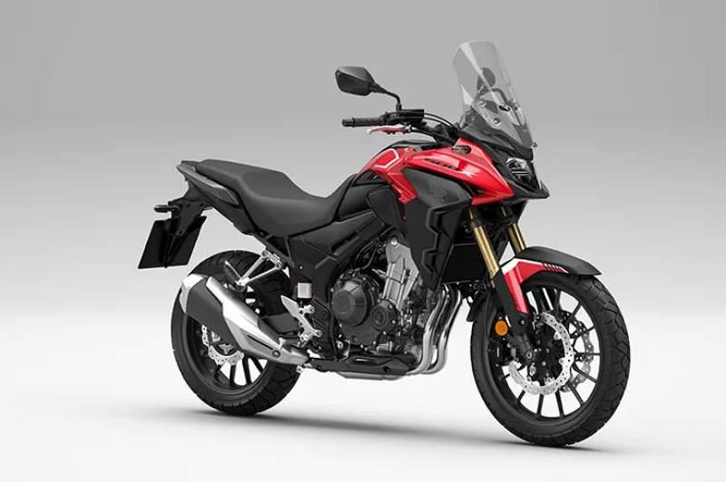 _Honda CB500X 2022