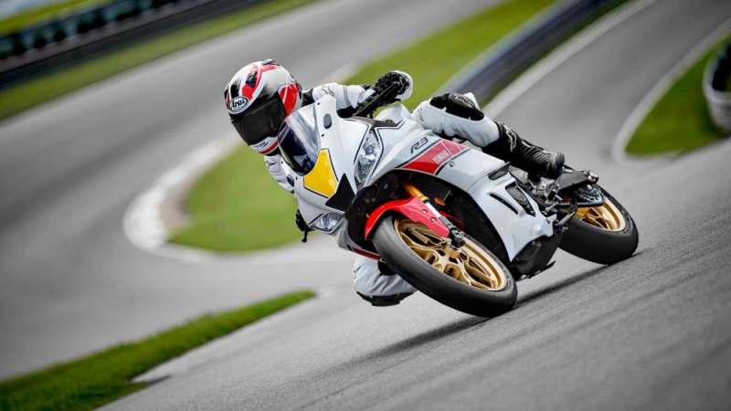 _Yamaha R3 2022-2