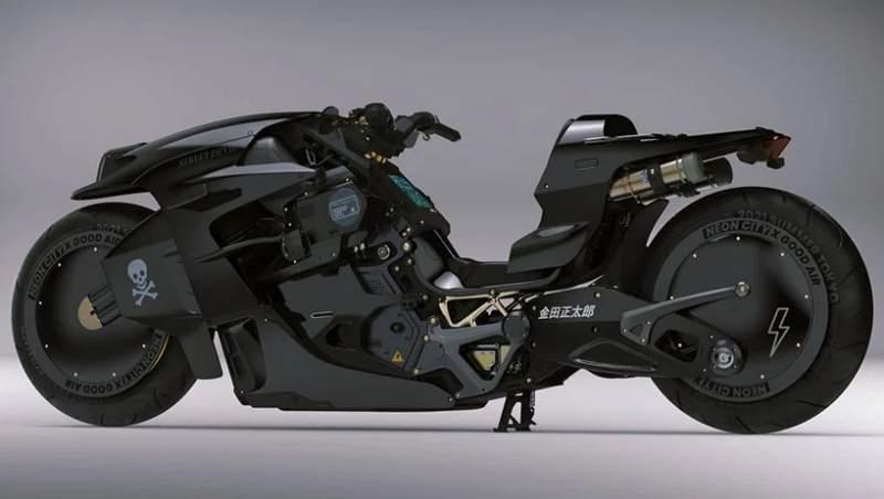 _akira motorcycle-3