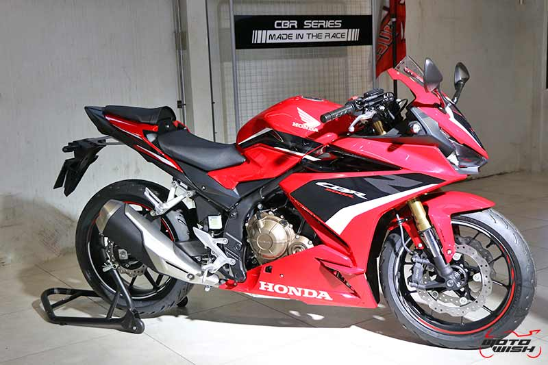 Honda 500 Series-2